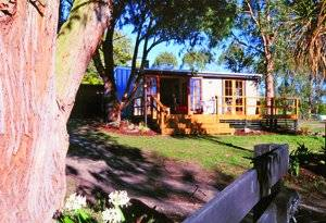 Centre Hill Cottage